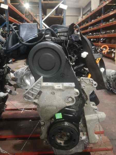 MOTOR COMPLETO VOLKSWAGEN TOURAN (1T1) Advance  1.6  (102 CV) |   02.04 - 12.05_img_3