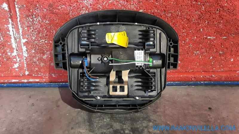 AIRBAG DELANTERO IZQUIERDO RENAULT MEGANE II CLASSIC BERLINA Confort Authentique  1.5 dCi Diesel (106 CV) |   06.05 - ..._img_3
