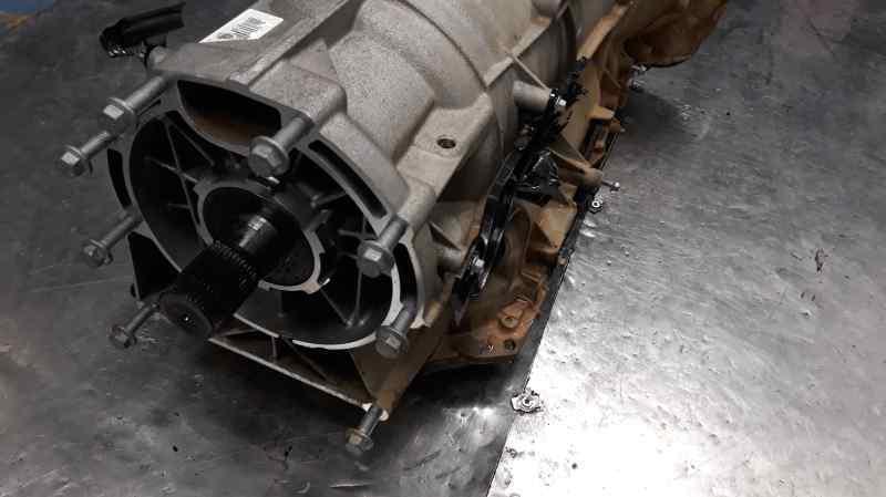 CAJA CAMBIOS LAND ROVER DISCOVERY 4 TDV6 SE  3.0 TD V6 CAT (211 CV) |   ..._img_1