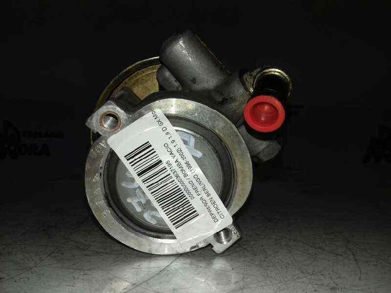 BOMBA DIRECCION CITROEN BERLINGO 1.9 1,9 D SX Modutop Familiar   (69 CV) |   12.96 - 12.01_img_2