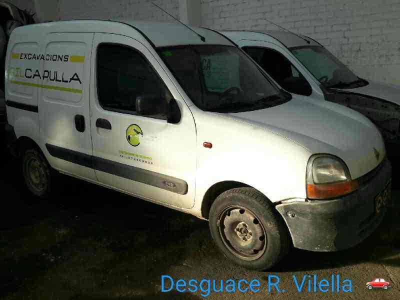 RENAULT KANGOO (F/KC0) ALIZE  1.9 Diesel (64 CV)     12.97 - 12.02_img_0