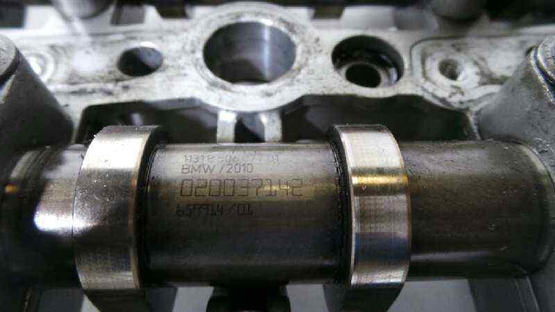 ARBOL DE LEVAS BMW SERIE 5 LIM. (F10) 520d  2.0 16V Turbodiesel (190 CV)     0.10 - ..._img_5