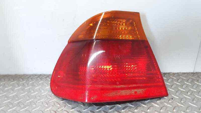 PILOTO TRASERO IZQUIERDO BMW SERIE 3 BERLINA (E46) 320d  2.0 16V Diesel CAT (136 CV) |   04.98 - 12.01_img_0