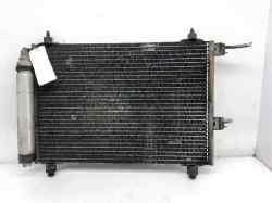 condensador / radiador  aire acondicionado peugeot partner (s2) 1.9 diesel   (69 cv) 868482U