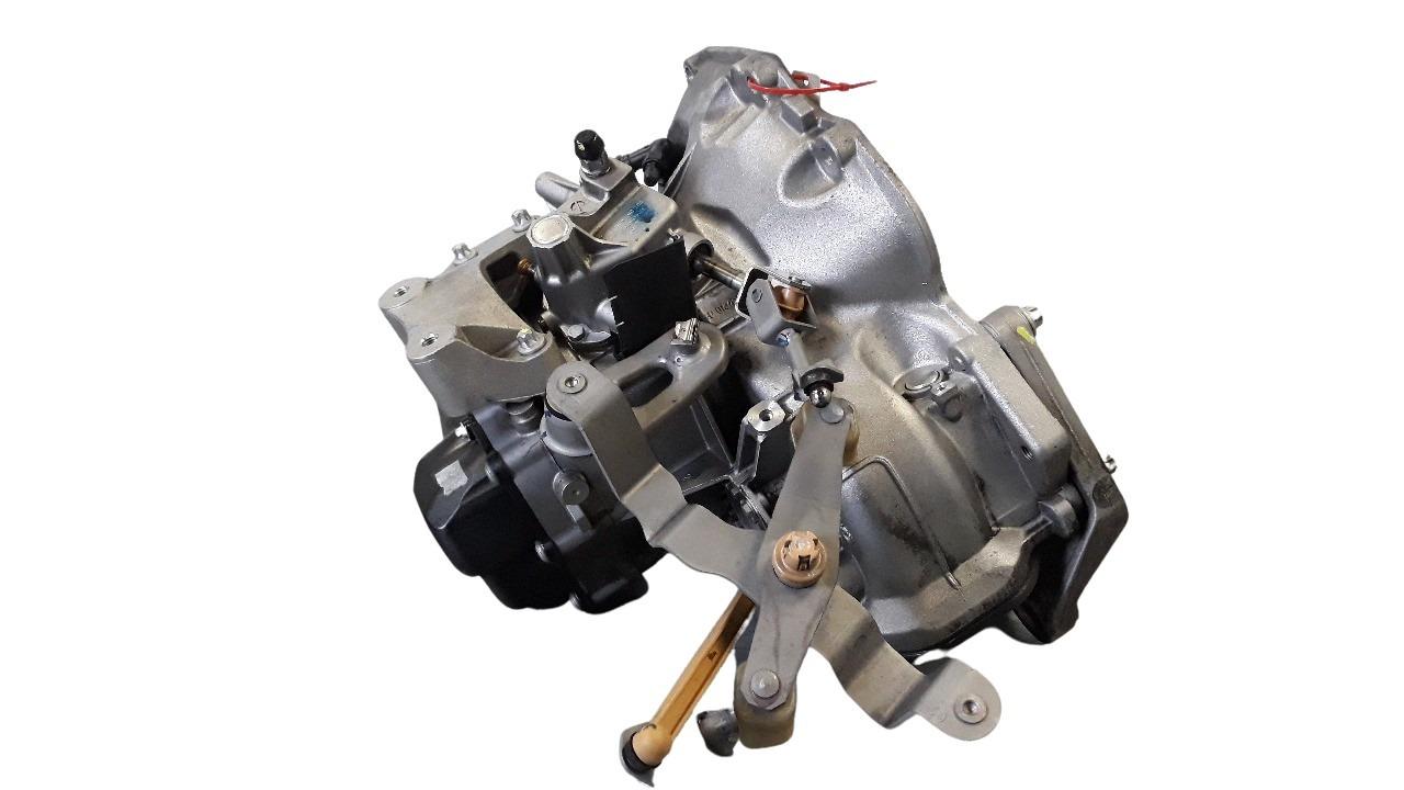 CAJA CAMBIOS OPEL CORSA D Cosmo  1.2 CAT (A 12 XER / LDC) (86 CV) |   07.06 - 12.10_img_2
