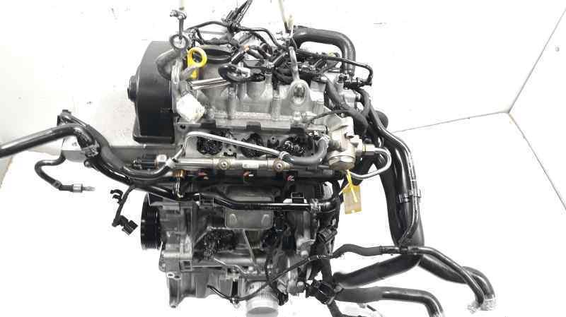MOTOR COMPLETO SEAT IBIZA (6P1)(05.2015->) Style  1.0 TSI (110 CV)     ..._img_0