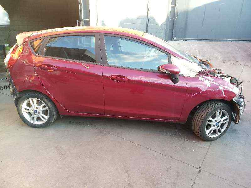 DEPOSITO LIMPIA FORD FIESTA (CCN) Trend  1.6 TDCi CAT (95 CV) |   06.12 - 12.15_img_1