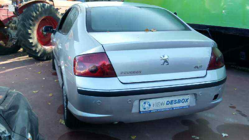 CREMALLERA DIRECCION PEUGEOT 407 ST Sport  2.0 16V HDi FAP CAT (RHR / DW10BTED4) (136 CV) |   05.04 - 12.07_img_2