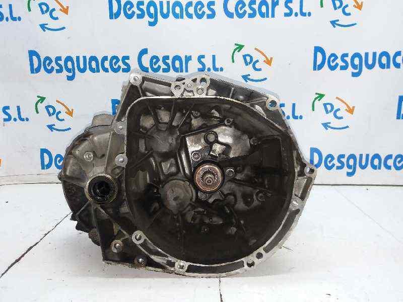 CAJA CAMBIOS PEUGEOT 308 CC (2009) 200  1.6 16V Turbo CAT (5FU / EP6CDTX) (200 CV) |   10.10 - ..._img_1