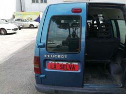 puerta trasera izquierda peugeot expert kasten standard básico  2.0 hdi (109 cv) 2002-