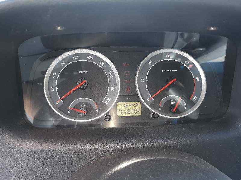 TATA INDICA IDI  1.4 Diesel (49 CV) |   03.02 - ..._img_5