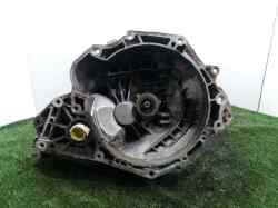 caja cambios opel astra g berlina 1.7 turbodiesel cat (x 17 dtl / 2h8)   (68 cv) F13W374