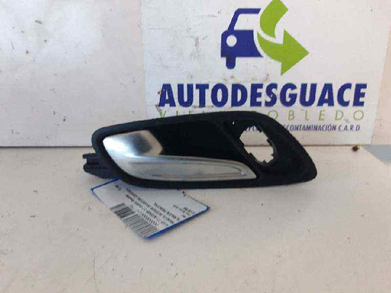 MANETA INTERIOR DELANTERA IZQUIERDA AUDI TT (8J3/8J9) 3.2 Quattro Roadster   (250 CV) |   12.06 - 12.10_img_0