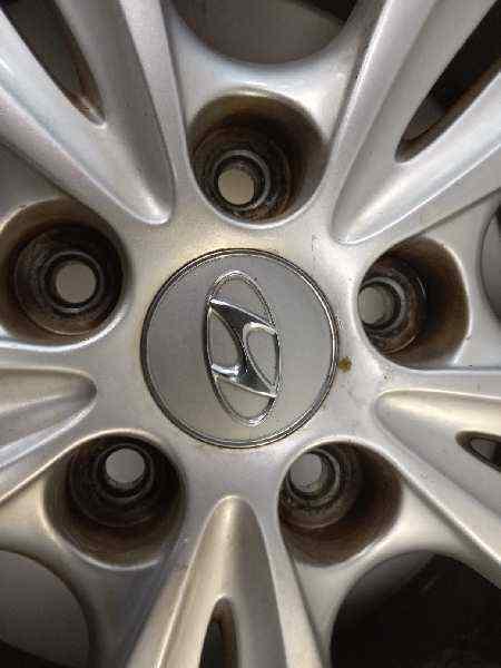 LLANTA HYUNDAI IX35 Comfort 2WD  1.7 CRDi CAT (116 CV) |   01.10 - 12.13_img_1