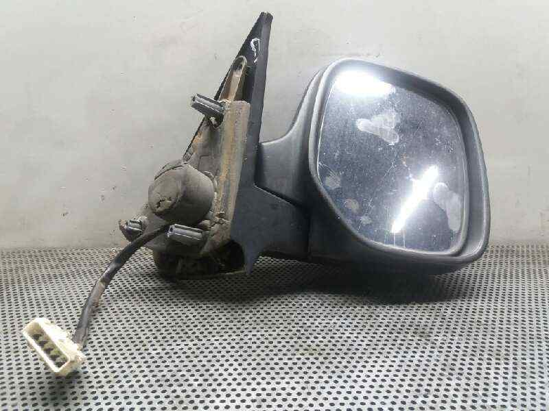 RETROVISOR DERECHO CITROEN BERLINGO 1.9 1,9 D SX Modutop Familiar   (69 CV) |   12.96 - 12.01_img_0