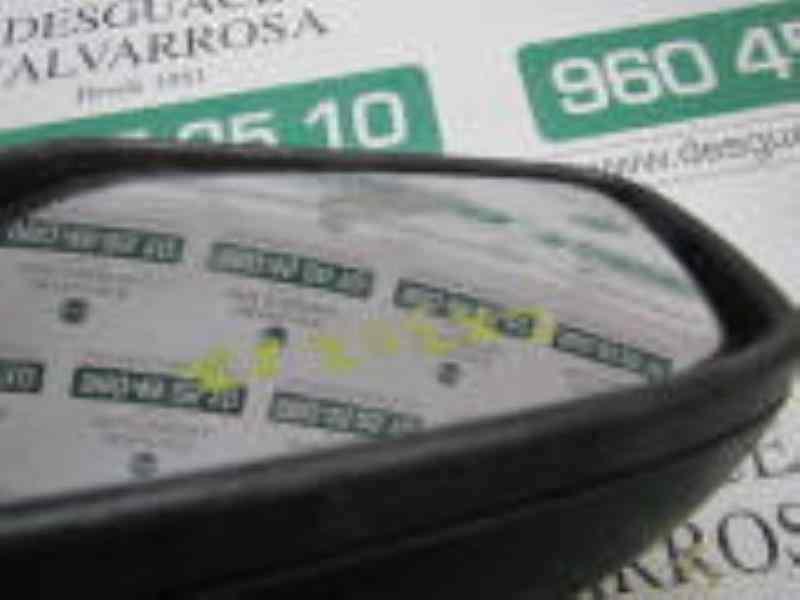 RETROVISOR IZQUIERDO FORD FOCUS BERLINA (CAP) Ambiente (D)  1.6 TDCi CAT (90 CV) |   04.06 - ..._img_2