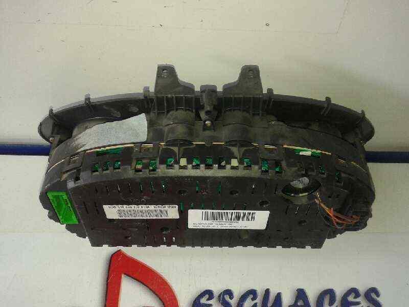 CUADRO INSTRUMENTOS SEAT IBIZA (6L1) 1.4 16V   (101 CV)     0.02 - ..._img_1
