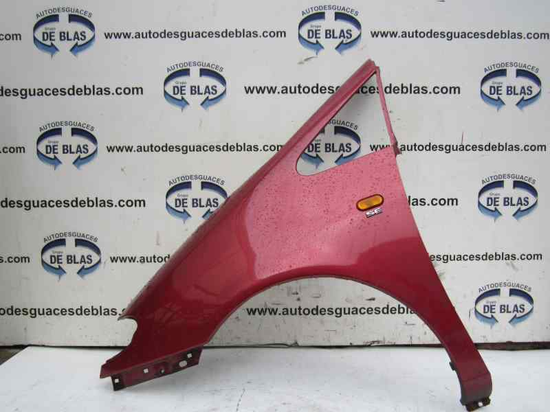 ALETA DELANTERA IZQUIERDA SEAT ALHAMBRA (7V8) SE  1.9 TDI (110 CV) |   11.97 - 12.99_img_0