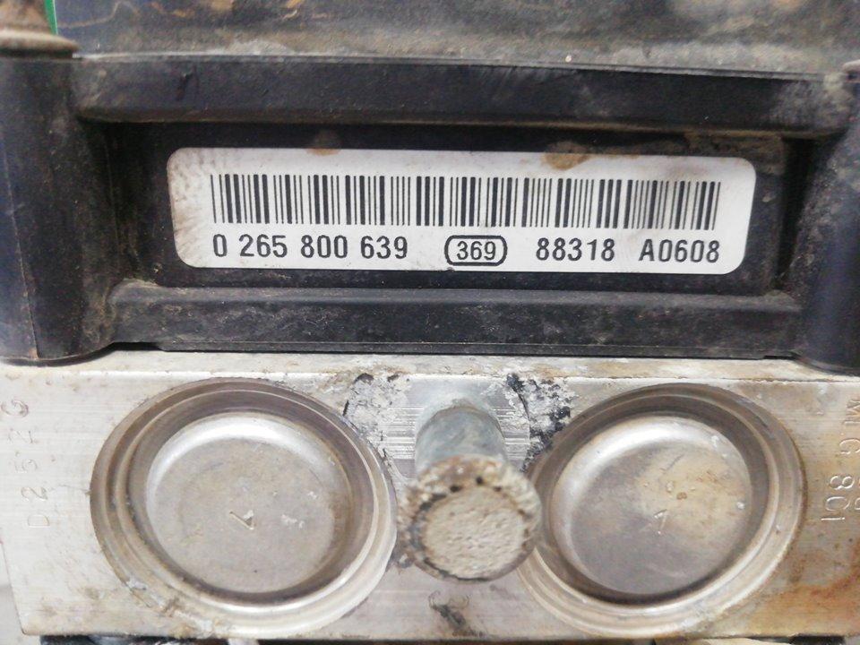 asiento delantero derecho peugeot 207 x-line  1.4 hdi (68 cv) 2006-2007
