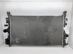 radiador agua opel insignia berlina cosmo  2.0 16v cdti (160 cv) 2008-2011 13241725