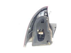 filtro aire peugeot 206+ básico  1.4 hdi (68 cv) 2009-2012 1444VZ