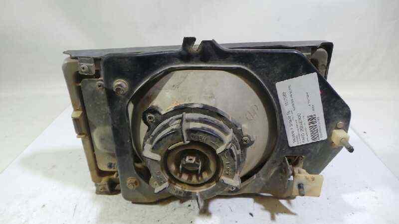 FARO IZQUIERDO OPEL MONTEREY LTD  3.1 Turbodiesel (114 CV) |   0.92 - ..._img_1