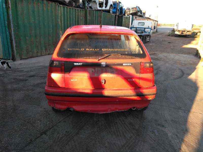 SEAT IBIZA (6K) CLX  1.9 Diesel CAT (1Y) (64 CV) |   09.95 - ..._img_2