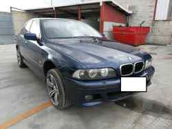 BMW SERIE 5 BERLINA (E39) 3.0 24V Turbodiesel CAT