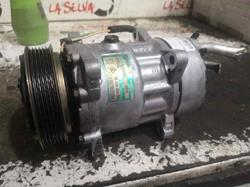 compresor aire acondicionado citroen xsara picasso 2.0 hdi   (90 cv) 2000-2002 9640486480