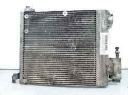 condensador / radiador  aire acondicionado opel astra g berlina sport  2.0 dti (101 cv) 1999-2004 24465322