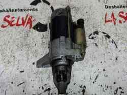 motor arranque honda civic berlina 3 (ep1/2) 1.4i ls   (90 cv) 2001-2003 2280009580