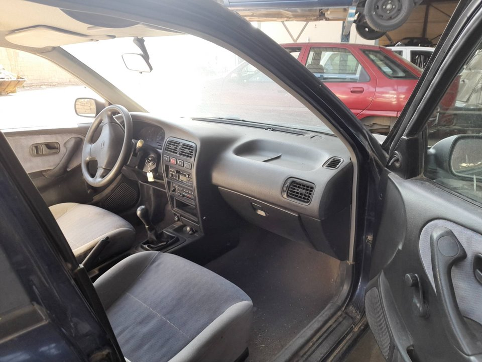 MANETA EXTERIOR PORTON NISSAN PRIMERA BERL./FAMILIAR (P10/W10) SLX Berlina (P10)  2.0 Diesel (75 CV) |   06.90 - ..._img_4