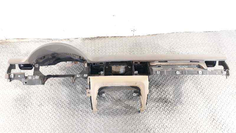 KIT AIRBAG AUDI A8 (4E2) 3.0 TDI Quattro   (233 CV) |   11.03 - 12.10_img_0
