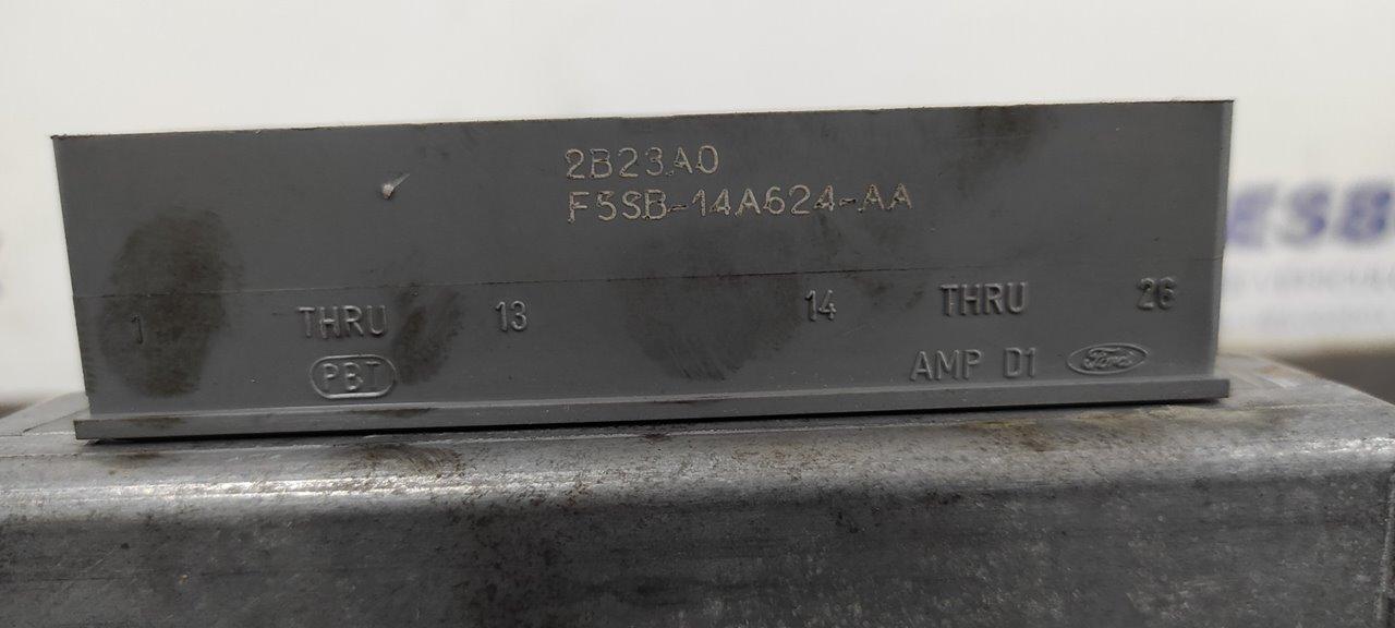 CENTRALITA MOTOR UCE FORD FOCUS TURNIER (CAK) Ghia  1.8 TDCi Turbodiesel CAT (116 CV) |   01.01 - 12.04_img_1