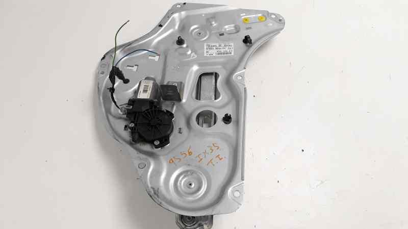 ELEVALUNAS TRASERO IZQUIERDO HYUNDAI IX35 Comfort 2WD  1.7 CRDi CAT (116 CV) |   01.10 - 12.13_img_0