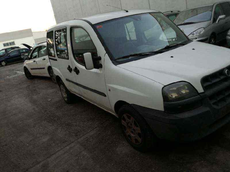 FIAT DOBLO (119) 1.3 16V JTD Active Multijet   (69 CV) |   05.04 - 12.05_img_2