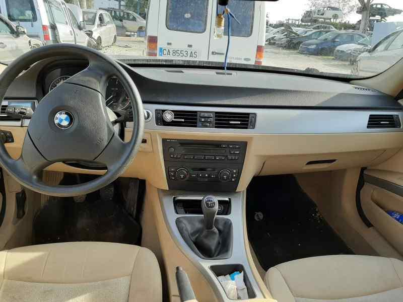 BMW SERIE 3 BERLINA (E90) 318d  2.0 16V Diesel CAT (122 CV) |   09.05 - 12.08_img_1