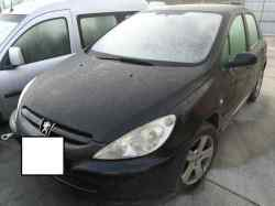 PEUGEOT 307 (S1) 2.0 16V HDi FAP CAT (RHR / DW10BTED4)