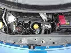 renault scenic ii dynamique  1.9 dci diesel (131 cv) 2006-2009 F9Q VF1JMK40637