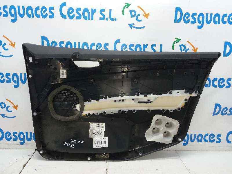 GUARNECIDO PUERTA DELANTERA IZQUIERDA PEUGEOT 308 CC (2009) 200  1.6 16V Turbo CAT (5FU / EP6CDTX) (200 CV) |   10.10 - ..._img_1