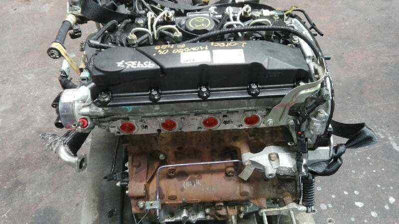 MOTOR COMPLETO FORD MONDEO BERLINA (GE) Ambiente  2.0 TDCi CAT (131 CV) |   12.02 - ..._img_3