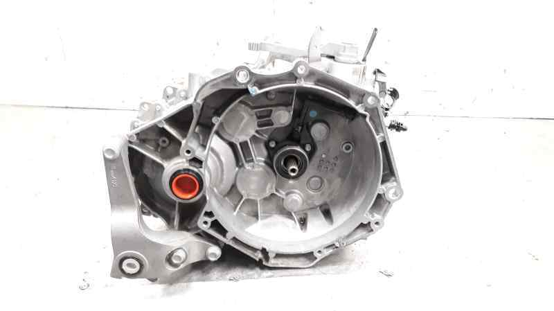 CAJA CAMBIOS OPEL ASTRA K LIM. 5TÜRIG (09.2015->) Selective Start/Stop  1.4 16V SIDI Turbo (125 CV) |   ..._img_0