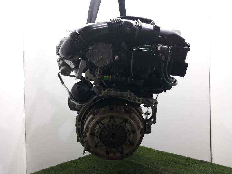 MOTOR COMPLETO PEUGEOT 307 BREAK/SW (S2) D-Sign  1.6 16V HDi (90 CV) |   09.06 - 12.08_img_2