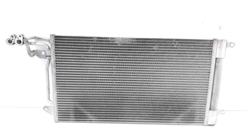 CONDENSADOR / RADIADOR  AIRE ACONDICIONADO SEAT IBIZA (6J5) Style I-Tech 30 Aniversario  1.6 TDI (105 CV) |   05.14 - 12.15_img_0