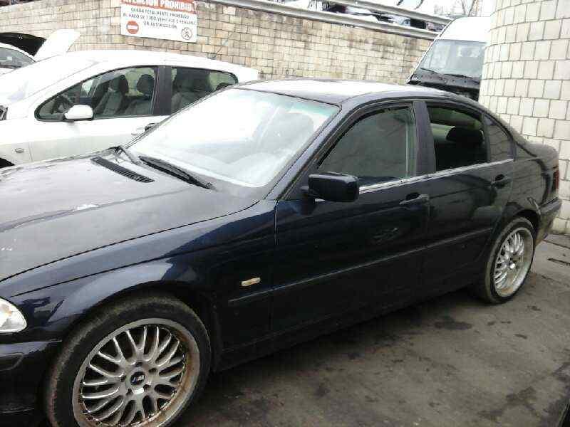 BMW SERIE 3 BERLINA (E46) 318i  1.9 CAT (118 CV) |   04.98 - 12.01_img_1