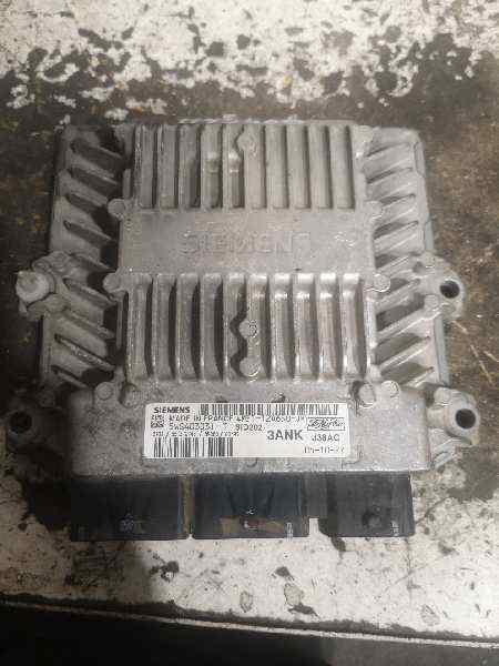 CENTRALITA MOTOR UCE FORD FOCUS BERLINA (CAP) Ambiente (D)  1.8 TDCi Turbodiesel CAT (116 CV) |   04.06 - ..._img_0
