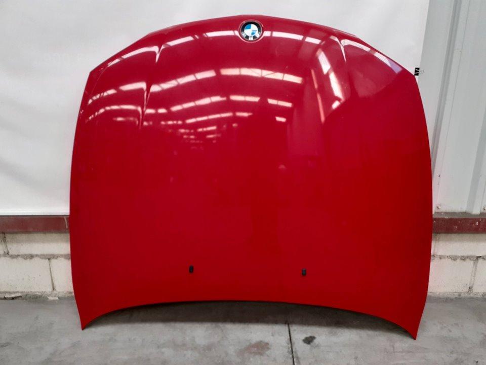 CAPOT BMW SERIE 1 BERLINA (E81/E87) 118d  2.0 Turbodiesel CAT (143 CV)     03.07 - 12.12_img_1