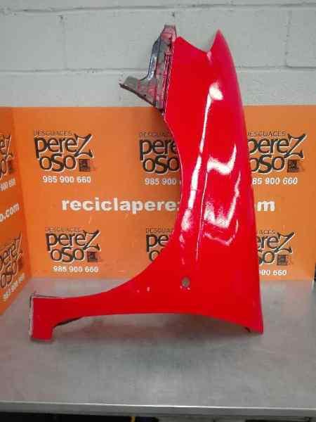 ALETA DELANTERA IZQUIERDA SEAT IBIZA (6K1) Sport  1.9 TDI (90 CV) |   08.99 - 12.02_img_1