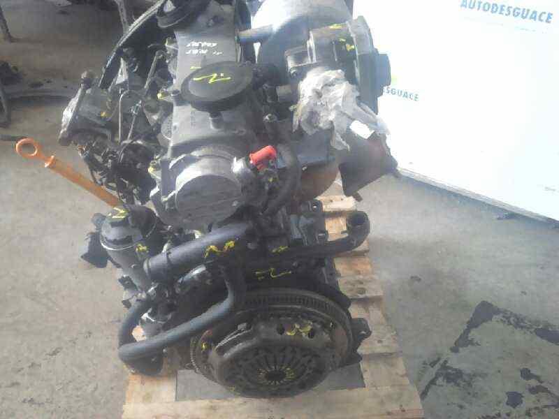MOTOR COMPLETO SEAT IBIZA (6L1) Fresh  1.9 SDI (64 CV) |   11.03 - 12.04_img_2