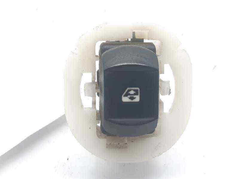 MANDO ELEVALUNAS DELANTERO DERECHO RENAULT CLIO III Confort Dynamique  1.4 16V (98 CV) |   09.05 - 12.06_img_0